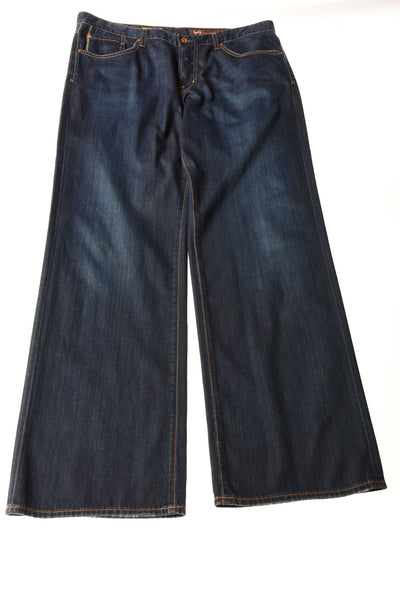 USED AG Adriano Goldschmied Men's Jeans 36 Blue