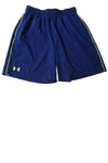 USED Under Armour Men's Shorts  Medium Blue