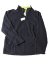 NEW The Children's Place Boy's Shirt 10/12 Blue