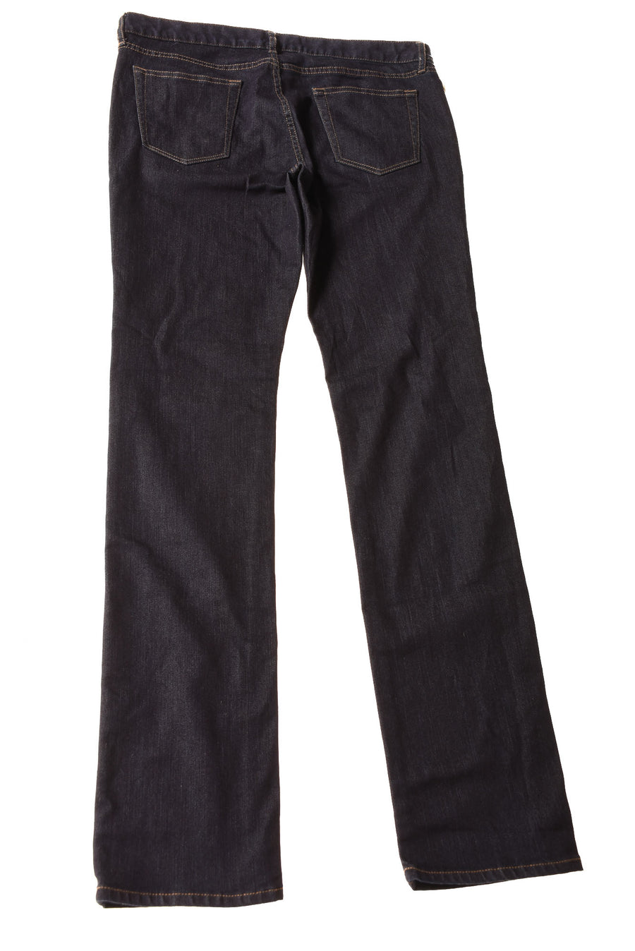 NEW Uniqlo Women's Jeans 30 Dark Blue