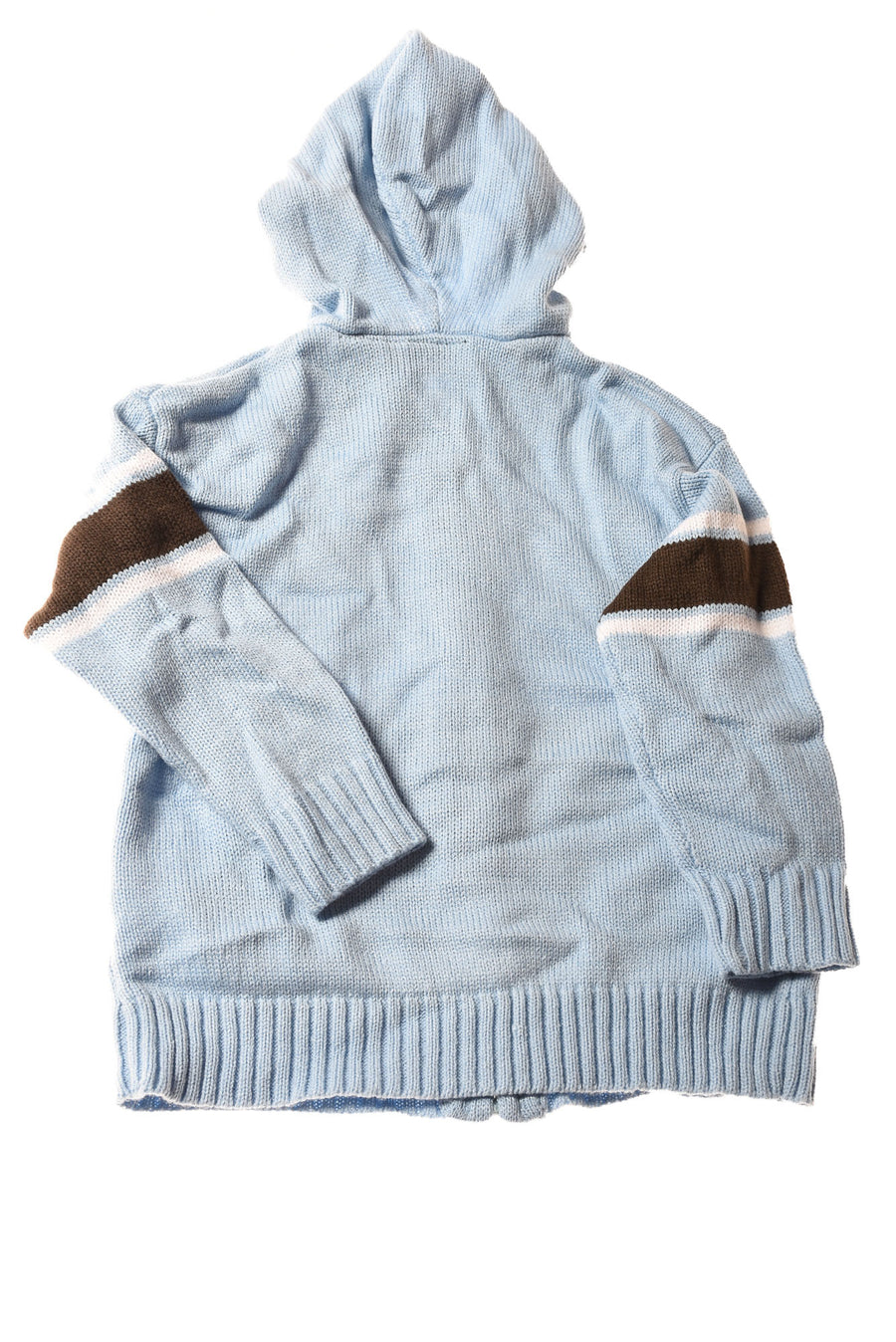 NEW U.S. Polo Assn. Toddler Boy's Sweater 3T Blue