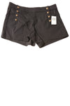 NEW Blackheart Women's Shorts 7 Black