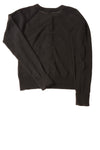 USED Banana Republic Women's Sweater Medium Black