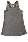 USED Under Armour Women's Top Medium Gray