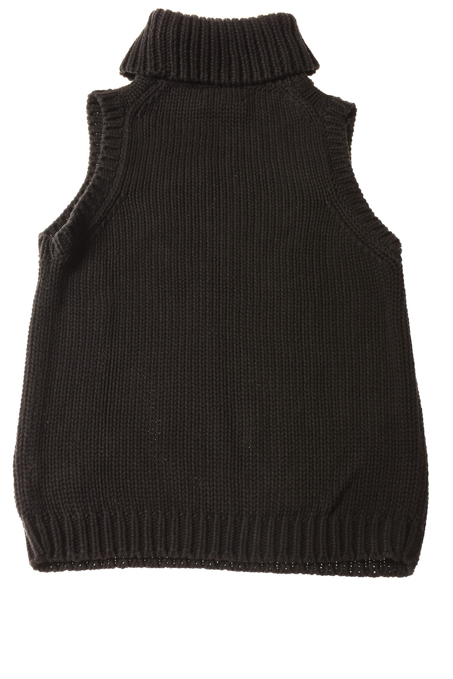 USED Ralph Lauren Women's Sweater Small Black