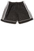 USED Adidas Boy's Shorts Large Black