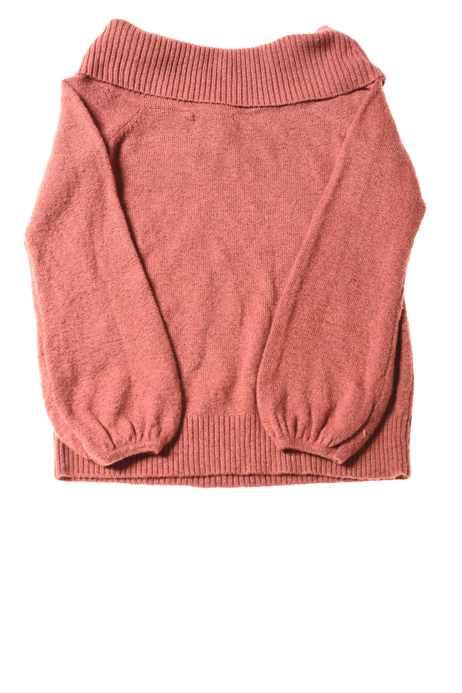 USED American Eagle Outfitters Women's Sweater X-Small Mauve