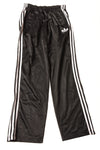 USED Adidas Men's Pants X-Large Black & White