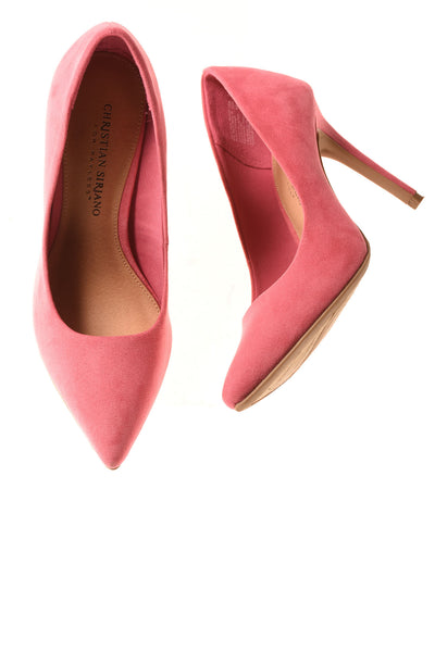 Women's Shoes By Christian Siriano