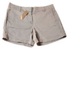 NEW J. Crew Women's Shorts 2 Gray