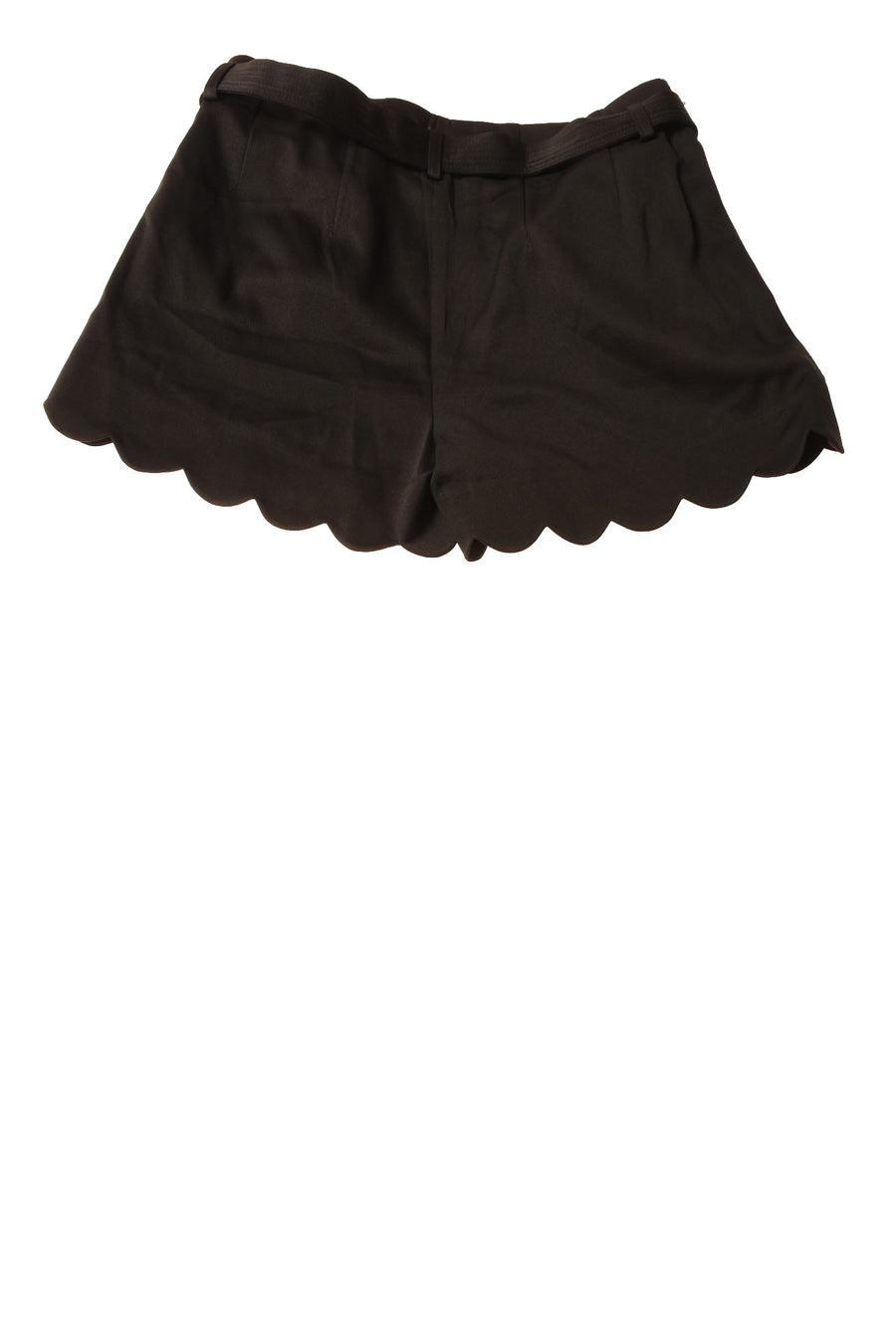 NEW Hyfve Women's Skort Medium Black