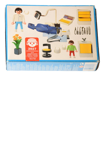 NEW Play Mobil Toy N/A N/A