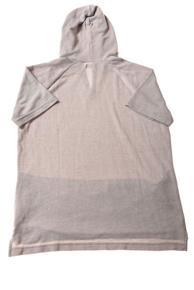 NEW Kenneth Cole Reaction Men's Shirt Large Gray & White