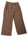 NEW Sonoma Men's Slacks 32x30 Chocolate