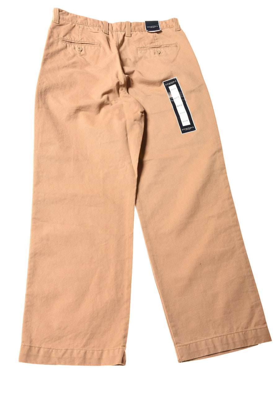 NEW Sonoma Men's Slacks 32x30 Carmel