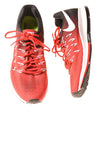 USED Nike Men's Shoes 10.5 Red & Black