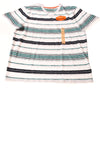 NEW Urban Pipeline Men's Shirt Large White / Striped