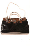 NEW Giani Bernini Women's Handbag N/A Black / Brown