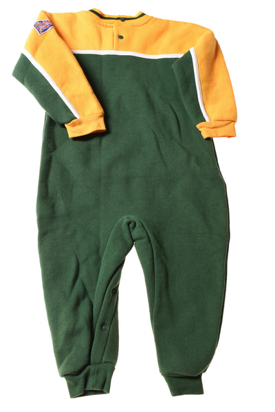 Baby Boy's Romper By Kid A Athlete