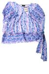 Women's Top By Bob Mackie