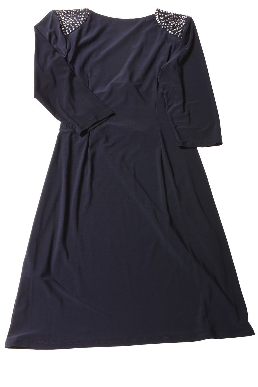 NEW R&M Richards Women's Dress 14 Navy