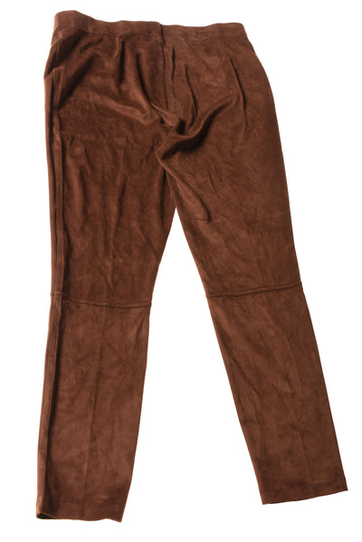USED Baccini Women's Pants 2X Brown