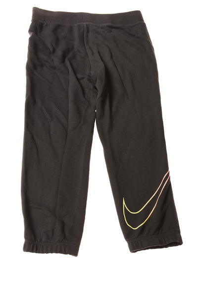 USED Nike Women's Yoga Pants X-Small Black