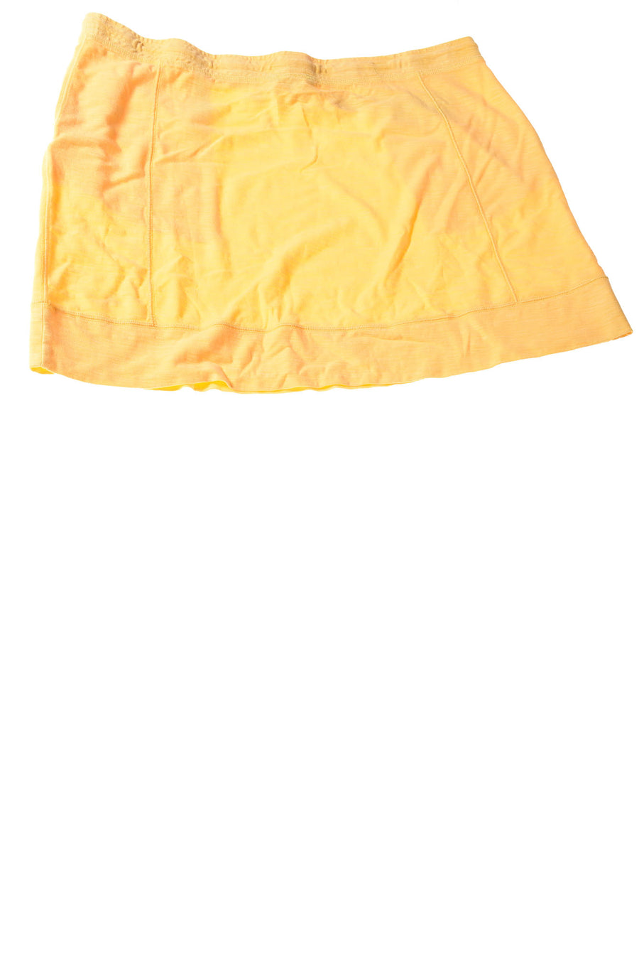NEW Tommy Bahama Women's Skirt X-Large Yellow