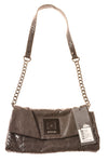 NEW Kenneth Cole Women's Handbag Small Charcoal Gray