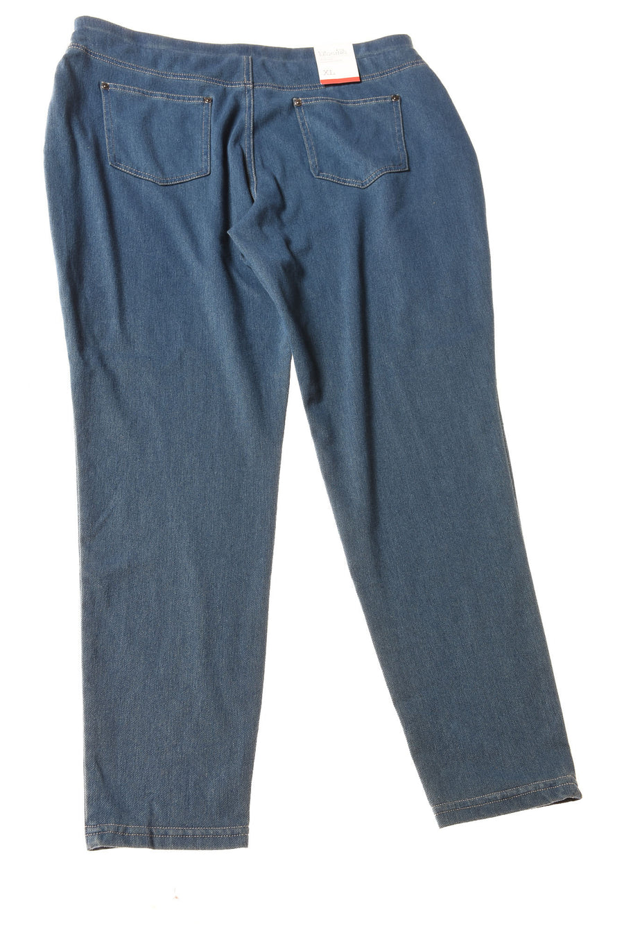 NEW Style & Co. Women's Jeans X-Large Blue