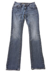 USED Delia*s Women's Jeans 0 Blue