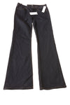 NEW Just Black Women's Jeans 30 Dark Blue