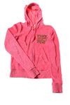 USED Pink Women's Jacket X-Small Pink