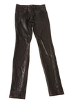 USED Ralph Lauren Women's Jeans 30 Black