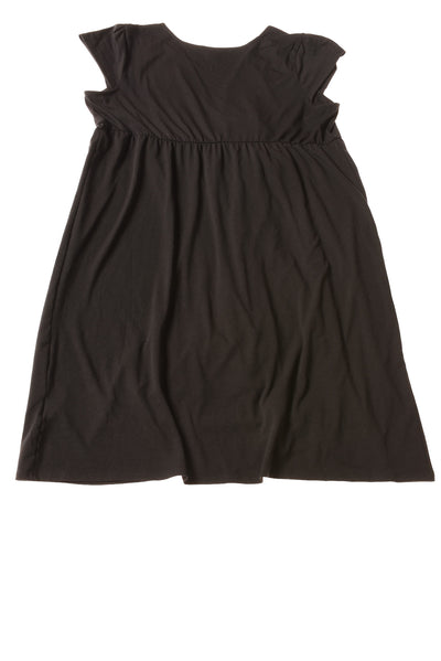 USED Old Navy Women's Dress X-Large Black