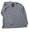 NEW Van Heusen Men's Shirt Medium Ashley Blue