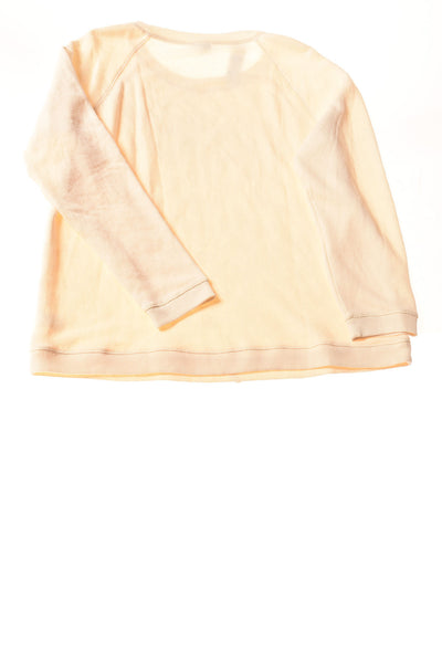 NEW Talbots Women's Top X-Large Ivory
