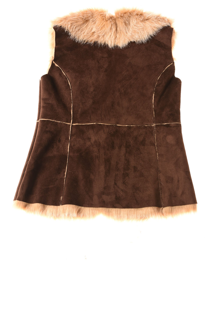 NEW Hopeless Romantic Women's Coat Large/X-Large Brown