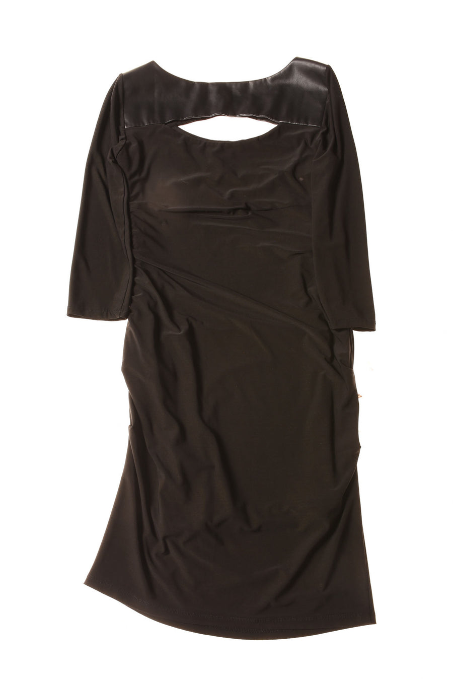 USED Laundry Women's Dress 6 Black