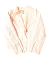 USED BKE Women's Coat Large Ivory