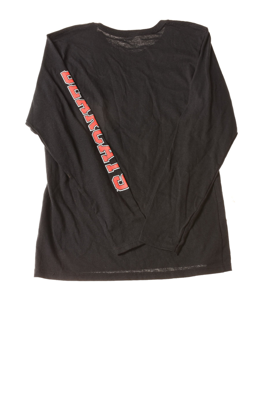 NEW Fanatics Women's Top Medium Black