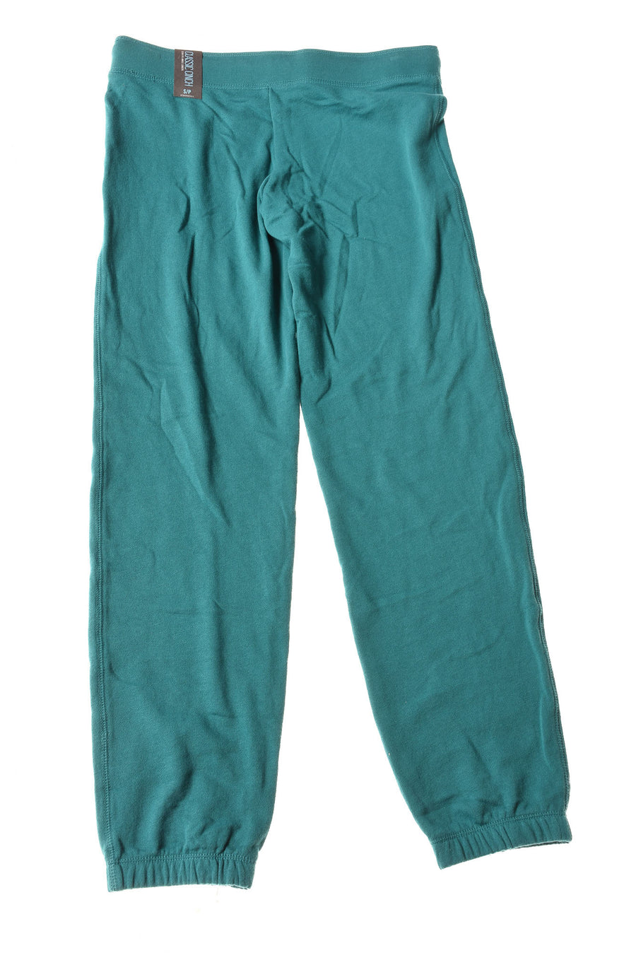 NEW Aeropostale Women's Joggers Small Teal