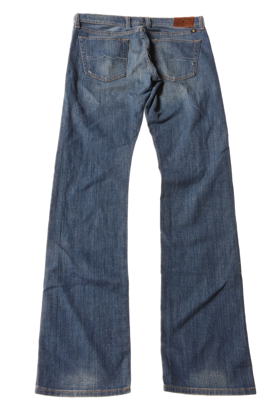 USED Lucky Brand Women's Jeans 4 Blue