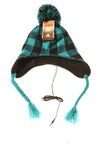 NEW Field & Stream Women's Hat N/A Aqua & Black