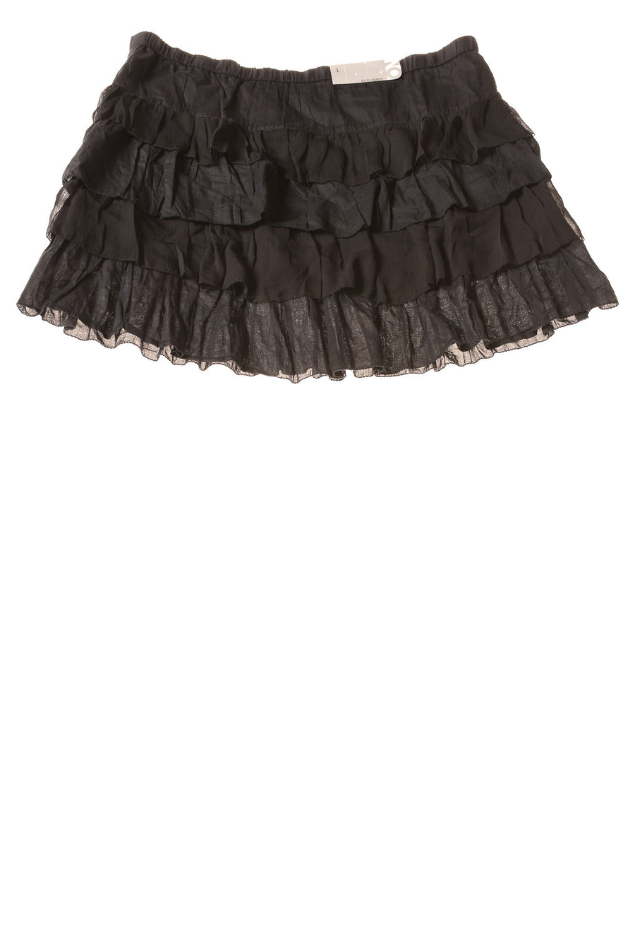NEW Old Navy Women's Skirt Large Black