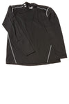 USED Under Armour Men's Shirt Medium Black