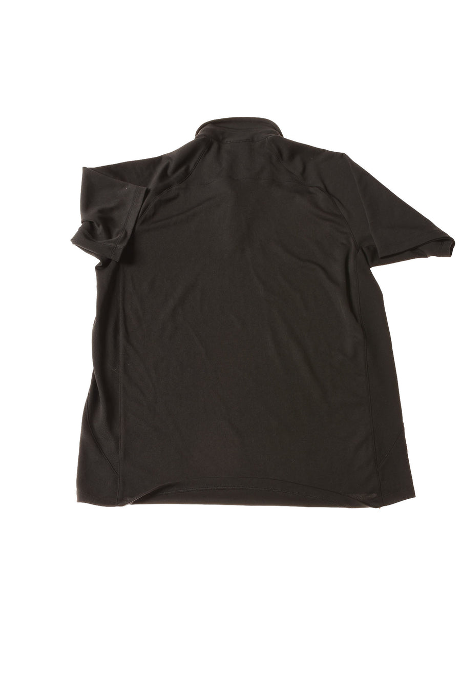 USED The North Face Men's Shirt Large Black