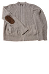 USED Jos. A. Bank Men's Sweater X-Large Gray