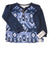 NEW Carter's Toddler Boy's Top 3T Blue / Print