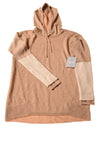 NEW Athleta Women's Sweater Medium Tan